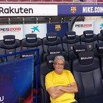 Museu del Futbol Club Barcelonaの写真