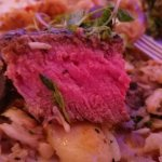 Filet Mignon asked to be prepared medium, but delivered cold in the center