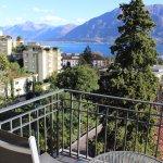 Hotel Belvedere Locarno resmi