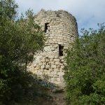 Photo de Château d'Aguilar