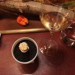 Foto de The Krug Room - Mandarin Oriental, Hong Kong
