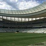 Photo of Cape Town Stadium (Green Point Stadium)