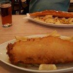 Weymouth Feast menu