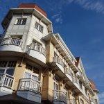 Grand Hotel Belle Vue Foto