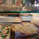Фотография Station Pizza