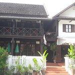 Photo de Villa Ban Lakkham