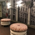 Photo de NH Torino Centro