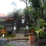Satriya Cottages Resmi