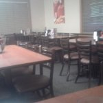 Golden Corral in Pigeon Forge