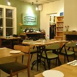 Valokuva: Restaurant Kuldmokk