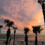 Foto de Days Inn Panama City Beach/Ocean Front