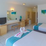 Foto de Muri Beach Club Hotel