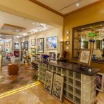 A view of our gallery