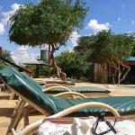 Photo de Sentrim Tsavo East