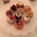 Фотография Bosco Cafe
