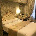Photo de Hotel Canaletto