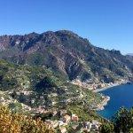 Amalfi Coast by bike