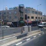 Foto de Golden Walls Hotel
