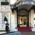 Foto de Mark Hopkins Inter-Continental Hotel