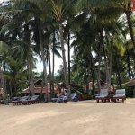 Foto di Santiburi Beach Resort & Spa