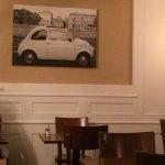 Ristorante Pizzeria weisses Kreuz Foto