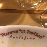 Pizzeria El Portico Foto