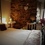 Lovely en suite bedroom