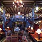 Foto de El Rancho Hotel Restaurant