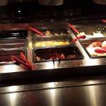 Bennett's buffet