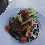 Foto de Sunset Waterfront Cafe Bar & Grill