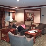 Staybridge Suites Philadelphia - Mt Laurel Resmi
