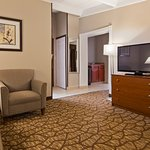 Photo de Best Western Hospitality Hotel & Suites