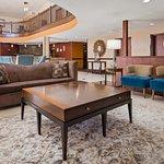 Foto van Best Western Hospitality Hotel & Suites