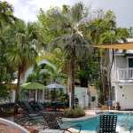 Foto de Lighthouse Court Hotel in Key West