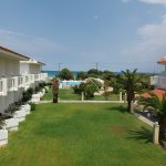 Photo de Chryssana Beach Hotel