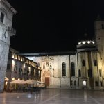 Town Piazza