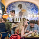 HILDA Budapestの写真