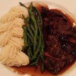 Foto de Verjus Restaurant