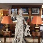 Foto de Hotel Tivoli Sintra