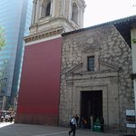 Photo de San Francisco Church