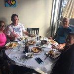 Foto de Barracuda Bar and Seafood