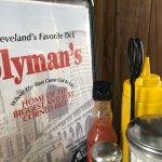 Foto de Slyman's Deli
