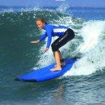 Surf In Bali