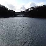 Foto de Falls Motel & Waterfront Campground