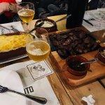 Bendito Bar e Restaurante Foto