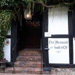 Photo de The Mermaid Inn