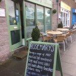 ภาพถ่ายของ Rosemary's Cafe