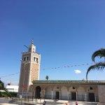 カスバ モスクの写真