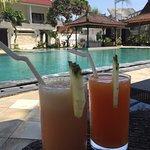 聖吉吉普瑞沙倫酒店照片