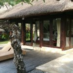 Photo de The Ubud Village Resort & Spa